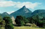 Mt Warning - Wollumbin