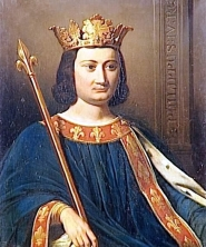 Philip the Fair (Phillippe IV le Bel)